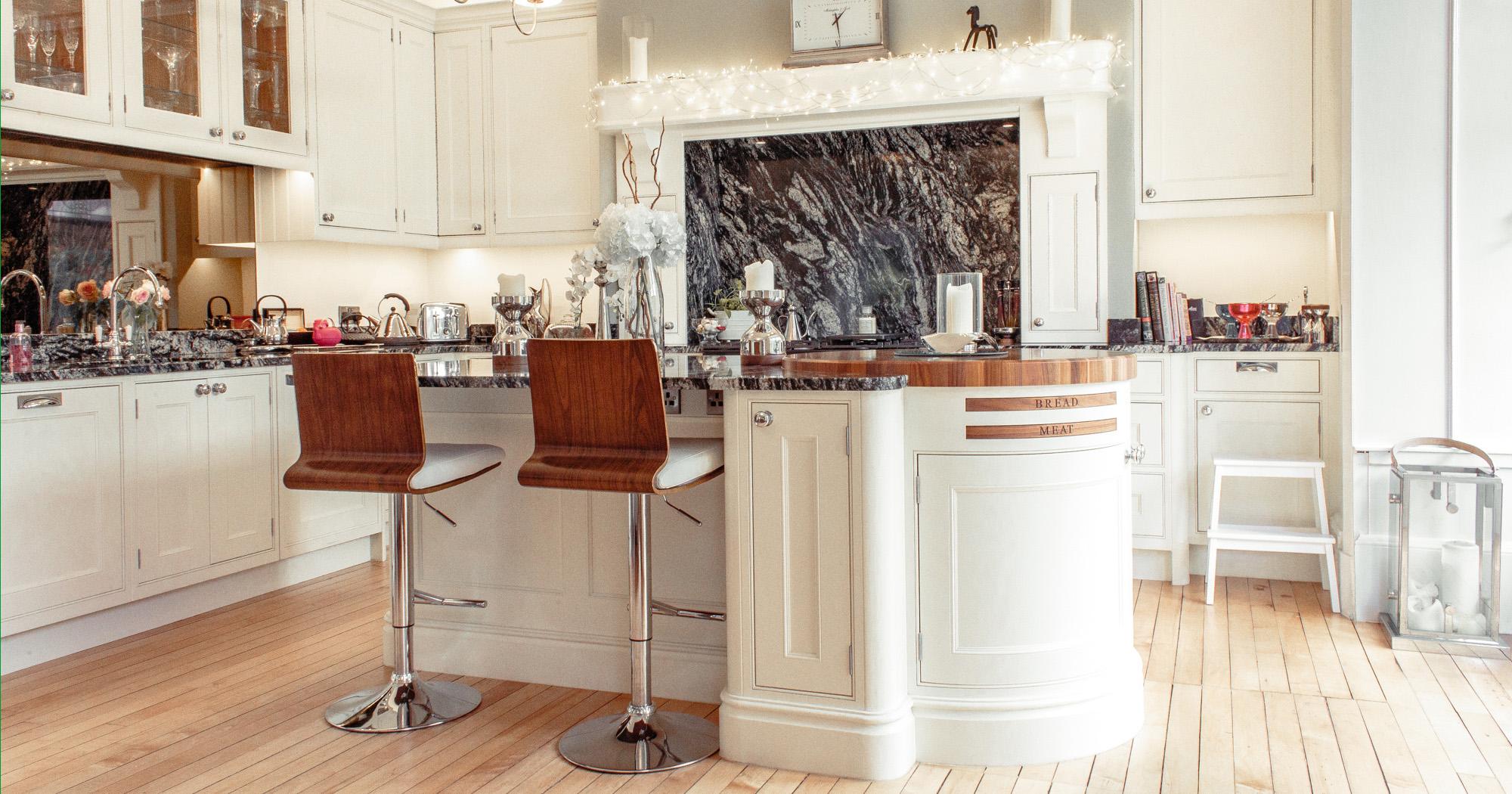 Palazzo Kitchens Bathrooms Bespoke Kitchens Glasgow