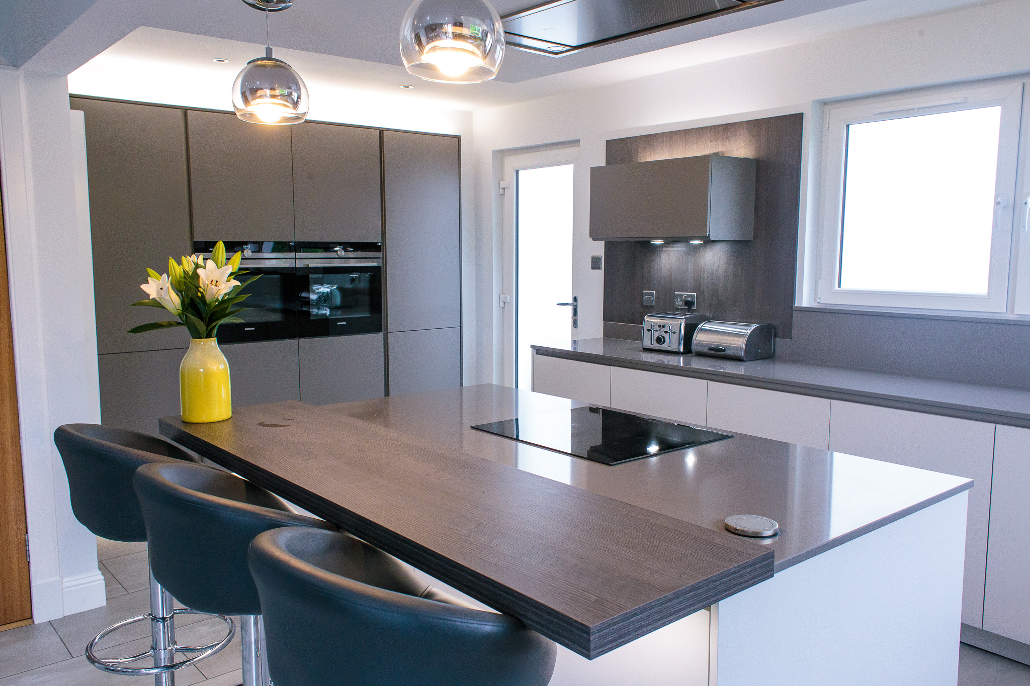 Image 4: Paul & Jackie's New Kitchen