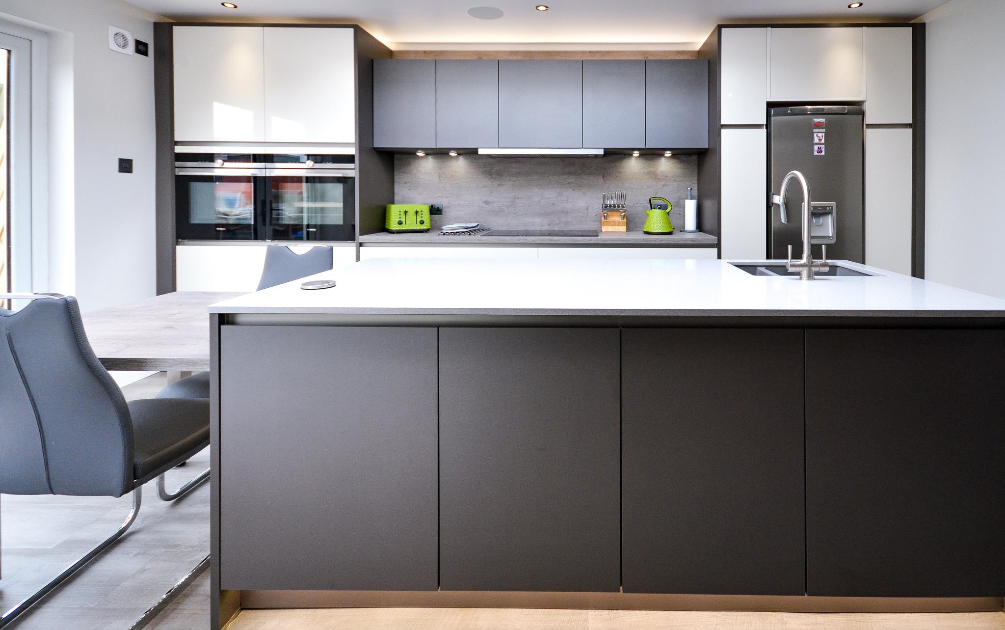 Palazzo Kitchens Glasgow Reviews
