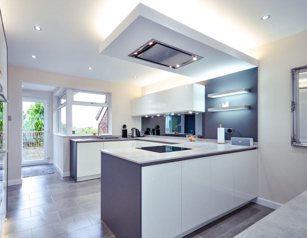 Tom S New Kitchen Palazzo Kitchens