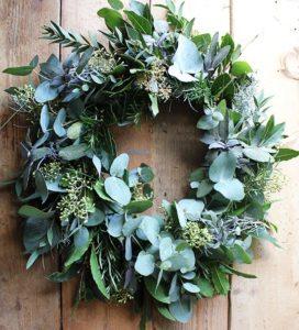 wreath - Christmas decoration