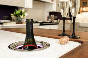 Speciality wine storage | Kaelo