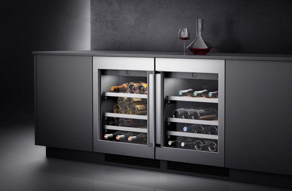 Speciality wine storage | Gaggenau