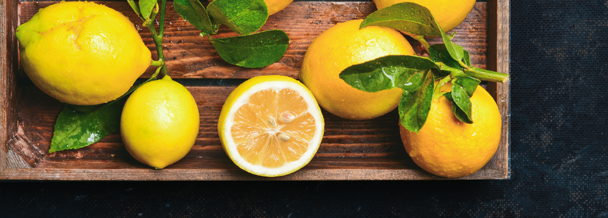 Veganuary Recipe: Lemon Butter Gnocchi with Crispy Kale