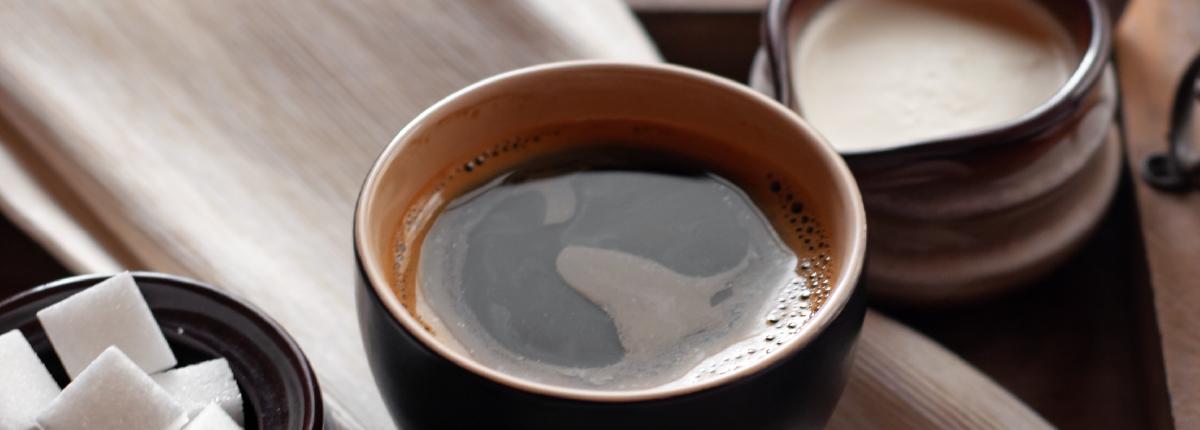 Palazzo | Valentine's Day Recipe: Tiramisu Cups
